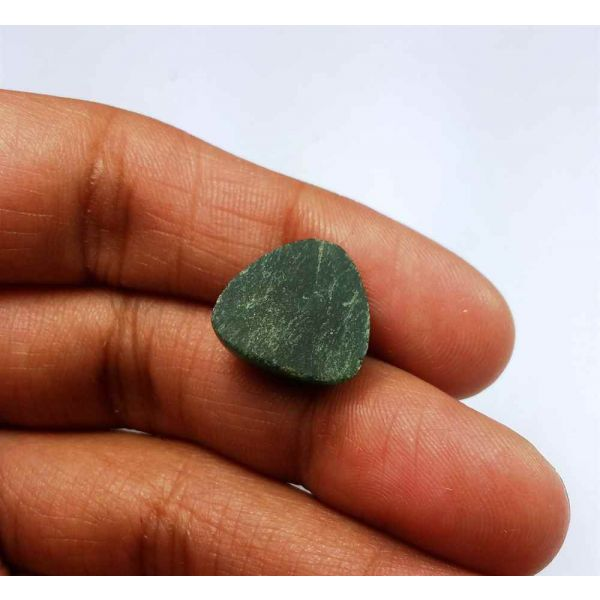 10.03 CT Green Aventurine 100 Natural Fancy Shaped Gemstone
