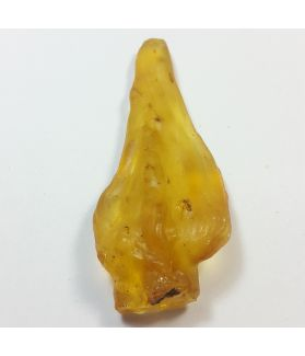 77.80 Carats  Natural Amber rough Shape