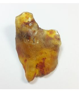 136.95 Carats  Natural Amber rough Shape