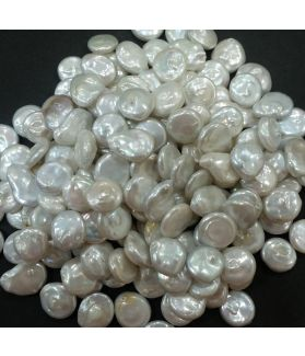 Round Shaped Fresh Water Pearl Undrilled 107/110_52