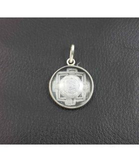 Shree Yantra Locket 22 x 15 mm