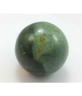 Agate Ball 164 Gram