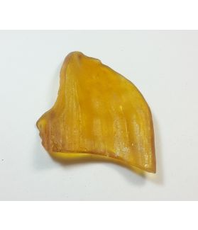 103.60 Carats  Natural Amber rough Shape