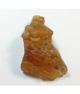 239.70 Carats  Natural Amber rough Shape