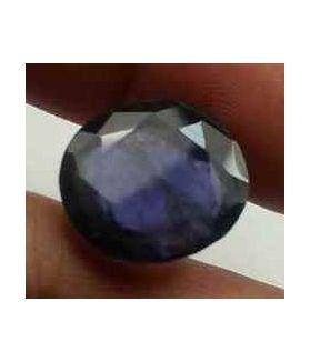 10.98 Carats Iolite 15.46x13.98x7.59mm