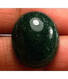 16.42 CT Green Aventurine 100 % Natural Oval Shaped Gemstone