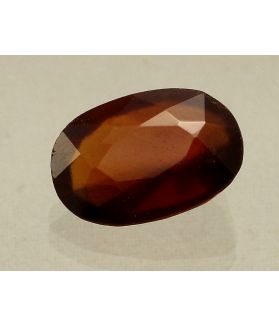 13.73 Carats African Hessonite 15.35x11.90x8.20mm