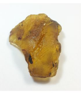 202.35 Carats  Natural Amber rough Shape