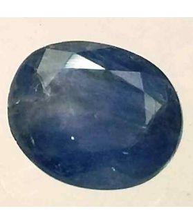 1.93 Carats Ceylon Blue Sapphire 8.26 x 6.97 x 3.76 mm