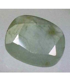4.28 Carats Ceylon Blue Sapphire 11.18 x 10.12 x 3.62 mm