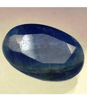 6.20 Carats Ceylon Blue Sapphire 13.08 x 8.93 x 4.93 mm