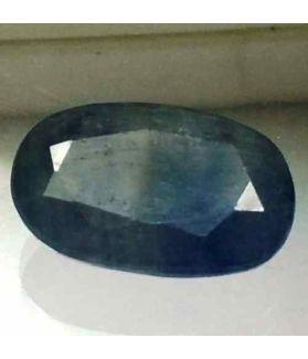 8.35 Carats Ceylon Blue Sapphire 15.20 x 9.97 x 5.28 mm