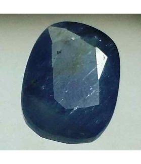 9.95 Carats Ceylon Blue Sapphire 13.22 x 9.83 x 7.44 mm