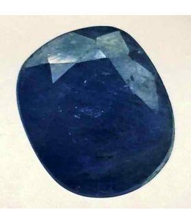 6.61 Carats Ceylon Blue Sapphire 10.86 x 9.33 x 7.10 mm