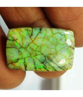 11.24 Carats Monarch Opal 22.99 x 16.45 x 3.65 mm