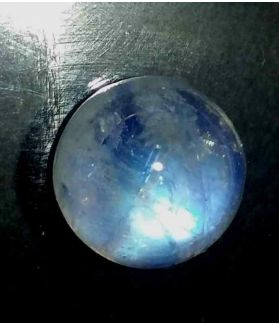 5.85 Carats Ceylon Moonstone 11.11 x 11.03 x 6.40 mm