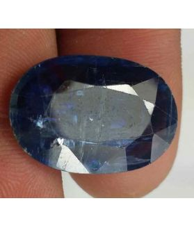 14.62 Carats Kyanite 21.10 x 14.16 x 5.03 mm
