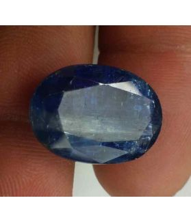 14.75 Carats Kyanite 18.90 x 13.27 x 6.25 mm