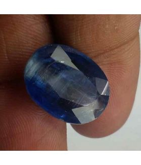 14.01 Carats Kyanite 17.77 x 13.16 x 5.97 mm