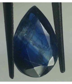 10.47 Carats Kyanite 16.20 x 11.33 x 6.75 mm
