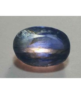 10.74 Carats Kyanite 16.83 x 12.10 x 5.70 mm