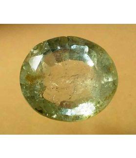 5.29 Carats Topaz 11.05 x 9.65 x 6.00 mm