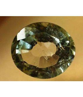 6.73 Carats Topaz 13.04 x 11.30 x 5.16 mm