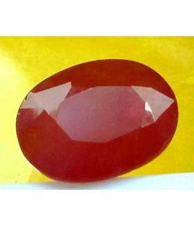 3.40 Carats Guinea Mines Ruby 10.04 x 7.54 x 4.84 mm