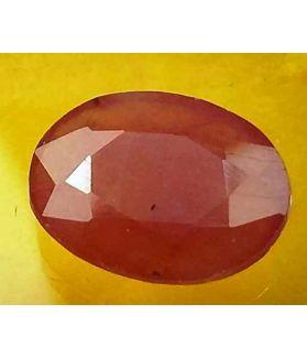 2.92 Carats Guinea Mines Ruby 10.84 x 8.43 x 3.09 mm