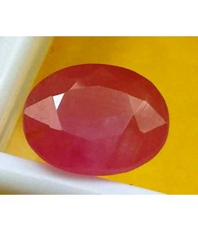 2.98 Carats Guinea Mines Ruby 9.31 x 7.54 x 4.52 mm