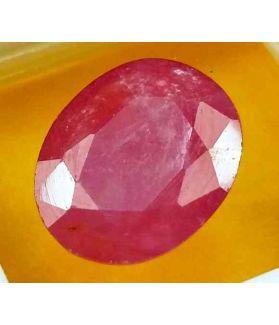 6.70 Carats Guinea Mines Ruby 13.15 x 8.99 x 6.67 mm