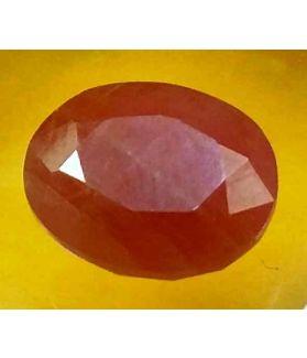 4.83 Carats Guinea Mines Ruby 10.82 x 8.91 x 4.82 mm