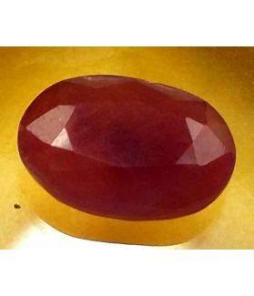 4.55 Carats Guinea Mines Ruby 12.17 x 8.35 x 3.87 mm
