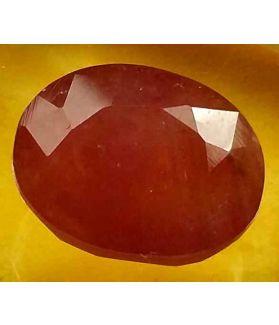 7.93 Carats Guinea Mines Ruby 12.27 x 9.73 x 6.46 mm