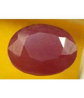 5.70 Carats Guinea Mines Ruby 11.55 x 9.04 x 5.70 mm