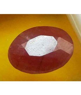 6.45 Carats Guinea Mines Ruby 12.38 x 9.52 x 5.47 mm