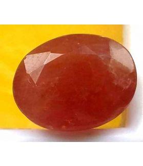 7.86 Carats Guinea Mines Ruby 12.36 x 9.86 x 6.56 mm