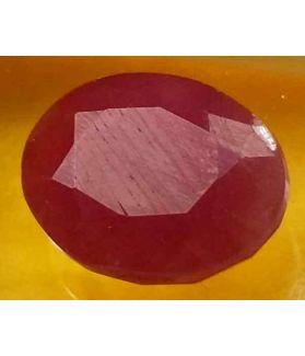 6.63 Carats Guinea Mines Ruby 12.10 x 9.46 x 5.24 mm
