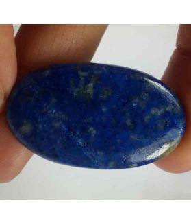 26.85 Carats Lazulite 32.91 x 19.29 x 4.50 mm