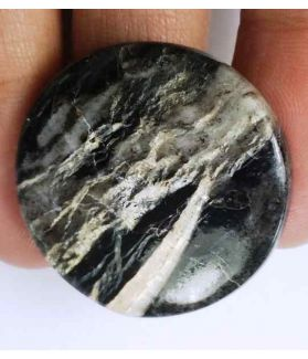 33.25 Carats Arizona Pietersite 28.73 x 28.39 x 5.07 mm