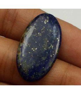 10.94 Carats Lapis Lazuli 27.81 x 14.92 x 2.75 mm
