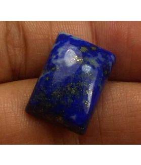 15.35 Carats Lapis Lazuli 16.98 x 12.34 x 6.20 mm