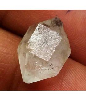 4.95 Carat Herkimer Diamond 13.47 x 9.03 x 7.93 mm