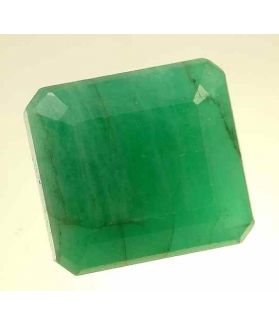 8.19 Carat Colombian Emerald 10.75x11.66x7.27mm