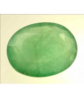 6.7 Carat Colombian Emerald 14.90x11.70x5.20mm