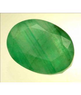 7.55 Carat Colombian Emerald 14.40x10.70x6.70mm