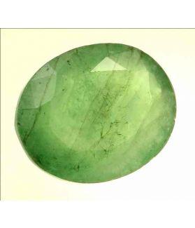 5.85 Carat Colombian Emerald 13.57x10.80x5.96mm