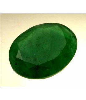 5.73 Carat Colombian Emerald 13.68x10.41x5.50mm