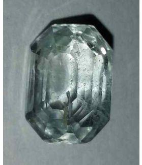 6.48 Carats Topaz 10.80x9.82x6.15mm