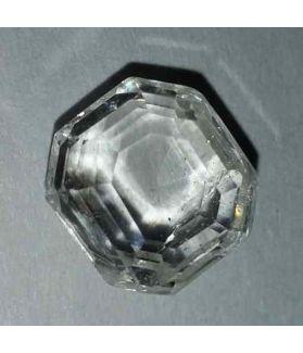 5.76 Carats Topaz 9.28x9.02x7.61mm